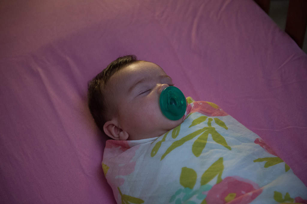 How To Get More Sleep As A New Parent (even When It Seems Impossible)